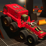[PROJECT:OFFROAD] 132 (MOD, unlimited money)