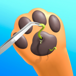 Paw Care 1.5.5 (MOD, unlimited money)