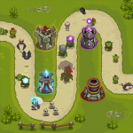 Tower Defense King 1.4.7 (MOD, unlimited money)