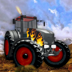 Tractor Mania 25 (MOD, unlimited money)