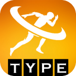 Type to Run – Fast Typing Game 1.0.5 (MOD, unlimited money)