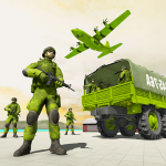 US Army Transport – Military Games 2019 1.0.6 (MOD, unlimited money)