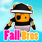 Ultimate Fall Bros 0.3 (MOD, unlimited money)