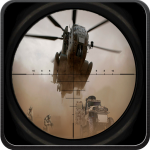 Amazing Sniper 3D FPS – Advance War Shooting Game 2 (MOD, unlimited money)