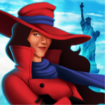 Carmen Stories – Mystery Solving Game 1.0.4 (MOD, unlimited money)