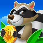Coin Boom: build your island & become coin master! 1.37.10 (MOD, unlimited money)
