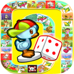 Game of Goose : the classic board game (revisited) 6 (MOD, unlimited money)