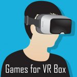 Games for VR Box 2.6.1 (MOD, unlimited money)