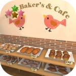 Room Escape Game : Opening day of a fresh baker's 1.0.9 MOD APK