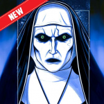 Scary Nun The Horror House Untold Escape Story 2.0 (MOD, unlimited money)