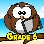Sixth Grade Learning Games 5.2 (MOD, unlimited money)