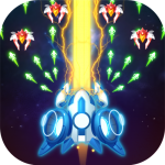 Space Attack – Galaxy Shooter 2.0.12 (MOD, unlimited money)