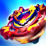 Super God Blade : Spin the Ultimate Top! 1.67.13 (MOD, unlimited money)