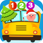 Learning numbers and counting for kids 2.3.1 MOD APK