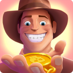 Relic Looter: Mask of tomb 1.8.3 MOD APK