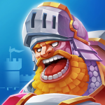 Royal Knight – RNG Battle Varies with device MOD APK 2.29