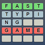 Fast Typing Game : Test your writing speed 4.1 MOD APK