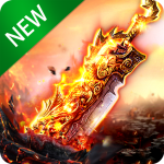 Immortal Legend: Idle RPG Varies with device MOD APK    9.0