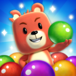 Buggle 2 – Free Color Match Bubble Shooter Game 1.6.1 MOD APK