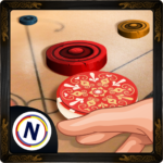 Carrom Clash  Realtime Multiplayer Free Board Game 1.36 MOD APK
