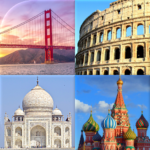 Cities of the World Photo-Quiz – Guess the City 3.1.0 MOD APK