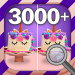 Find & Spot the difference game – 3000+ Levels 1.2.95 MOD APK