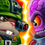 Hamsters: PVP Fight for Freedom 1.47 MOD APK