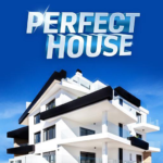 Home Makeover : My Perfect House 1.1.00   MOD APK