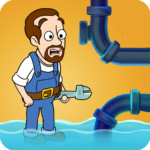 Home Pipe: Water Puzzle 1.3 MOD APK
