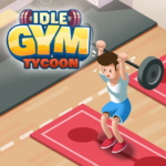 Idle Fitness Gym Tycoon – Workout Simulator Game 1.6.0 MOD APK