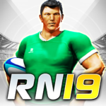 Rugby Nations 19 1.3.5.194 MOD APK