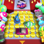 Tipping Point Blast! – Lucky Coin Pusher MOD APK 3.60000