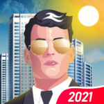 Tycoon Business Game – Empire & Business Simulator 4.1  D APK