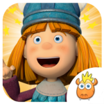 Vic the Viking: Play and Learn 11.0 MOD APK