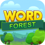 Word Forest – Free Word Games Puzzle 1.020    MOD APK