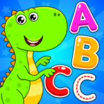 Baby Learning Games for 2, 3, 4 Year Old Toddlers 1.0 MOD APK