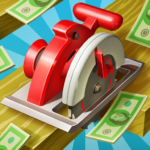 Timber Tycoon – Factory Management Strategy 1.1.5 MOD APK