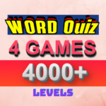 Word games collection – All in one 1.1.93 MOD APK