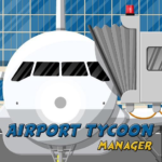 Airport Tycoon Manager 3.3 MOD APK