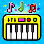 Baby Piano Games & Music for Kids & Toddlers Free  MOD APK6.0