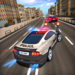 Police Highway Chase Racing Games – Free Car Games 1.3.4 MOD APK