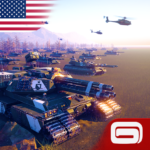 War Planet Online: Real Time Strategy MMO Game 3.7.3 MOD APK