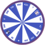 Wheel of miracles and house of prizes 1.7.8 MOD APK