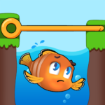 Fish Pin – Water Puzzle & Pull Pin Puzzle  MOD APK1.2.2