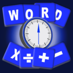 Letters and Numbers Countdown  MOD APK5.27