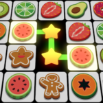 Onet Connect : Free Tile Matching Puzzle Game  MOD APK1.5.17