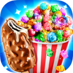 Simply Sweet Desserts – Unusual Ways Of Cooking  MOD APK0.2