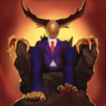 Unholy Adventure: point and click story game  MOD APK1.0.1