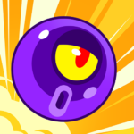 Ball Evo: Bounce and Jump Adventure of Red Roller 0.1.2 MOD APK