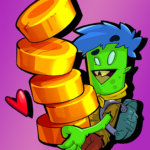 Coin Scout – Idle Clicker Game 1.07 MOD APK